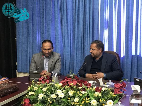 کارخانههای آرد استان کرمان درجه یک هستند/کارخانه آرد توکل رفسنجان بهترین کارخانه آرد استان است