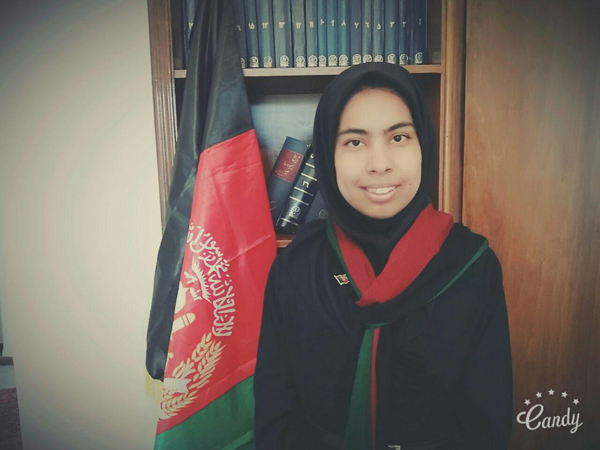 روابط تجاری و مبادلات بازرگانی بین افغانستان و ایران باید افزایش یابد.