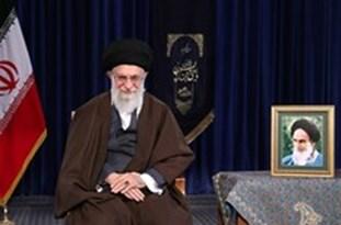رهبر معظم انقلاب سال ۹۷ را سال «حمایت از کالای ایرانی» نام نهادند/ مخاطب شعار امسال آحاد ملت و مسوولانند همه باید سخت کار کنند
