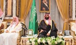 اذعان ولیعهد سعودی: عربستان به خواسته غرب، وهابیت را گسترش داد