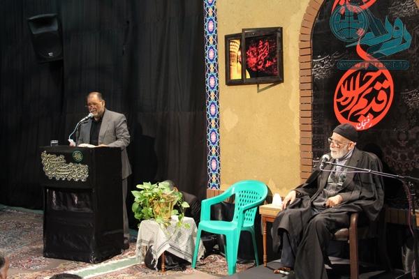 برگزاری دوره های مداحی در موسسه قدیم الاحسان رفسنجان/کانون مداحان رفسنجان بیش از ۳۰۰ عضو دارد