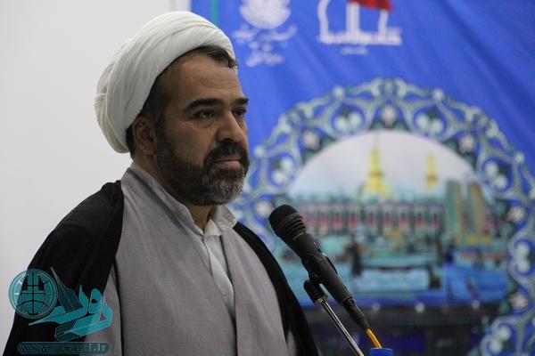 خدمات رسانی ۴۰۰ موکب ایرانی در اربعین