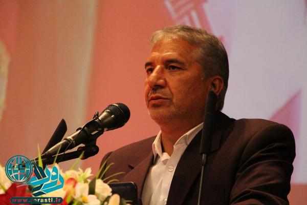 انارکی محمدی:من نگفتم رفتن محسن بیگی قطعی است/حسینی پور: در صورت تغییر محسن بیگی روی حرفمان هستم