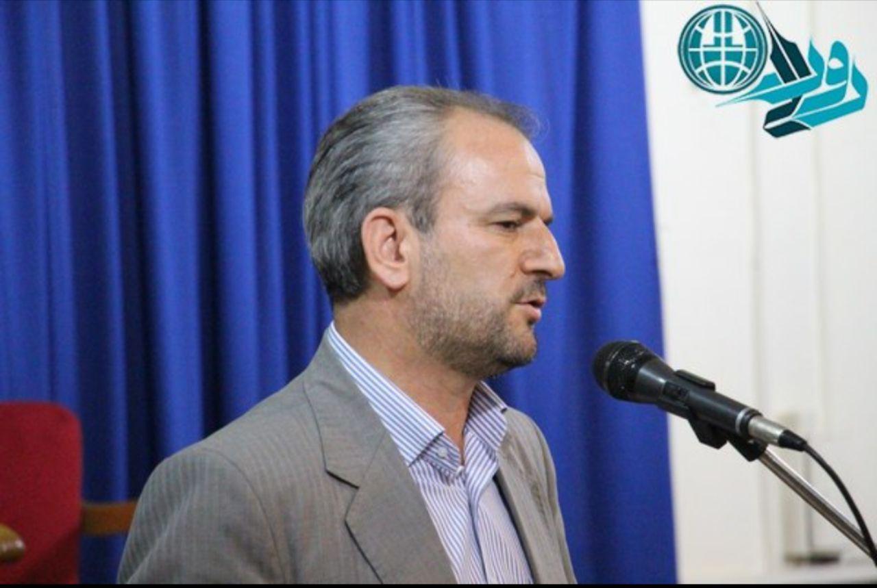 راه پیشرفت و سربلندی ایران اطاعت و پشتیبانی از ولایت مطلقه فقیه است