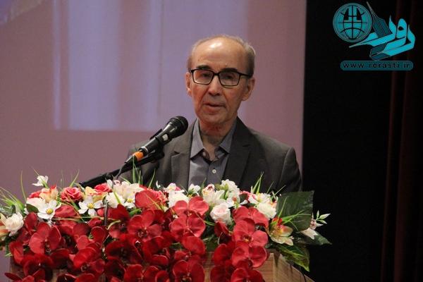 ایران شناسی به معنای خودشناسی است/چاپ ۱۴ جلد کتاب از مصوبات علمی فرهنگستان