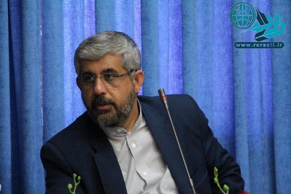 سخنگوی ستاد بحران کشور در رفسنجان: حتی یک دانه پسته روی برخی درختان نبود
