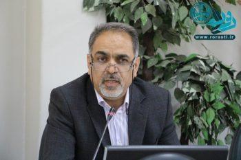 پسیل پسته آفت کلیدی باغهای پسته استان کرمان است
