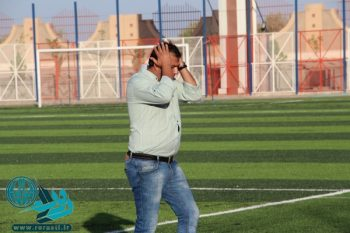 اولین شکست مس رفسنجان در فصل جدید رقم خورد+عکس