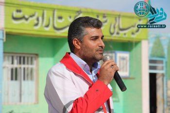 رفسنجان در محاصره گسلهای شرق و غرب کرمان