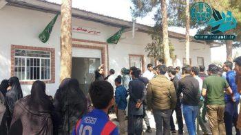 انتقال ۳۰۰۰ نفر از افاغنه به بیرون از اردوگاه + سند