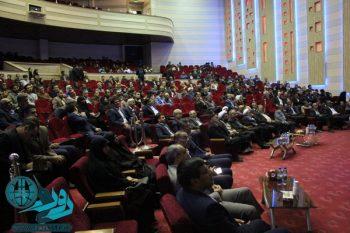 یادمان «ارسلان» اولین شهید شاعر کشور در رفسنجان+تصاویر