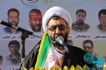 مدافعان حرم اسلام را از یک خطر بزرگ نجات دادند