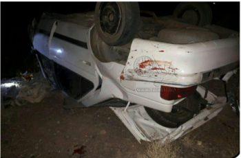 بی توجهی راننده جیپ یک نفر را به کام مرگ فرستاد