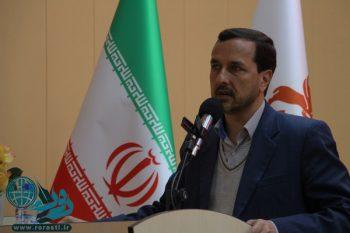 رفسنجان میتواند پایتخت کتاب ایران شود