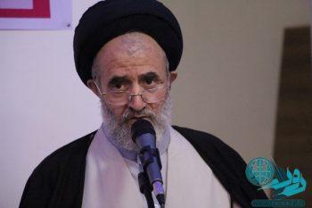 انقلاب فرهنگی امام صادق(ع) اسلام ناب را زنده نگه داشت