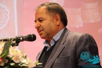 بار ستاد انتخابات روحانی روی دوش سرپرست دانشگاه ولیعصر