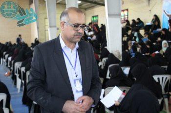شرکت ۱۰۵۸ نفر در مسابقه قرآن و نهج البلاغه مس