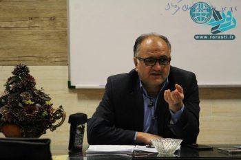 رونق کشت آنغوزه در رفسنجان
