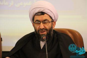 انقلاب اسلامی یک سرمایه عظیم جهانی است