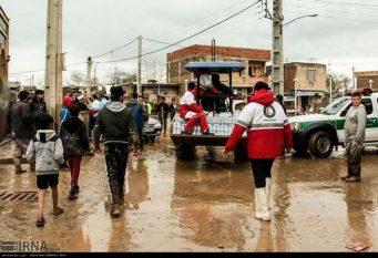 جمع آوری بیش از ۲۰۰ میلیون ریال کمک مردم رفسنجان به سیلزدگان گلستان