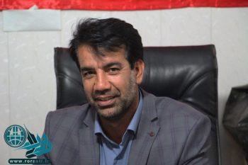 حضور یک ماهه خادمان موکب خاتم الانبیا در منطقه سیل زده خوزستان