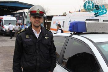 ۴ کشته و زخمی در محورهای رفسنجان