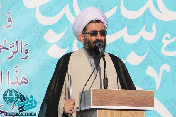 مخالفت مردم رفسنجان با برگزاری کنسرت در فضای روباز به اسم جشن همدلی تأیید شد