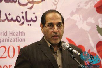 مردم ایران عزتمندانه در برابر سختی ها ایستادگی کردند