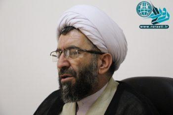 ابراز گله مندی مجدد امام جمعه رفسنجان از نبود رئیس تعزیرات