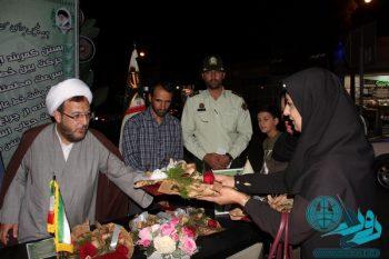 طرح ابتکاری پلیس رفسنجان در استان بی نظیر است