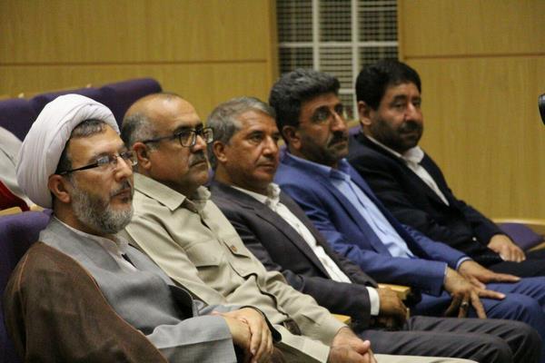 جشن کرامت در رفسنجان برگزار شد/تصاویر