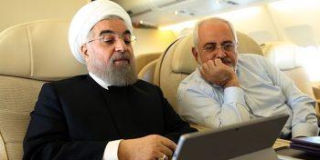 درخواست ۲ هزار استاد دانشگاه از روحانی و ظریف برای بیان پیامدهای اعتماد به غرب