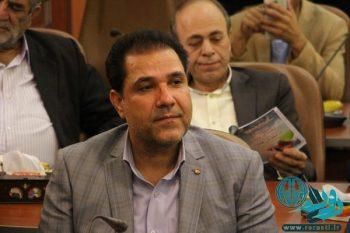 سعید ایران پور رئیس تعزیرات رفسنجان شد