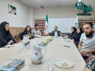 فرهنگسراهای رفسنجان در مسیر گفتمان های ارزشی