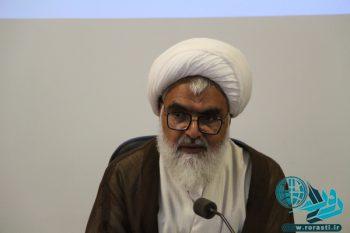 مأموریت ملت ایران رعایت اخلاق پیامبر(ص) در عمل است