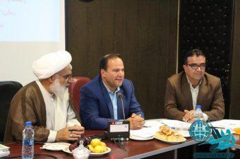 قیام امام حسین برای حذف فساد و ایجاد عدالت در جامعه بود