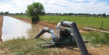 خاموشی یک ماهه چاه موتورهای کشاورزی در رفسنجان
