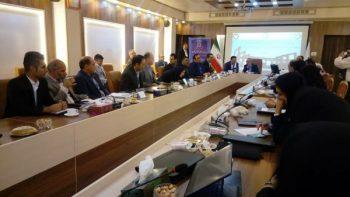 راهاندازی مرکز آزمون الکترونیک دانشگاه علومپزشکی رفسنجان