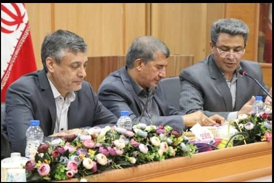 مسئول نمایندگی اتاق بازرگانی کرمان در رفسنجان کیست؟