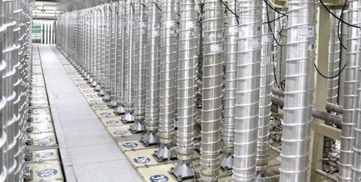 آغاز غنی سازی و تولید دوباره اورانیوم در فردو