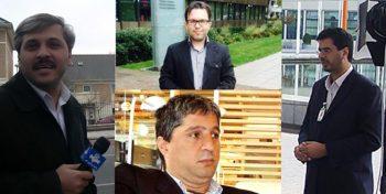 ماجرای ماموریتهای بیبازگشت چهرههای خبری در صداوسیما