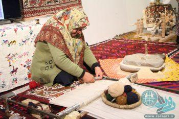 رفسنجان میزبان خوبی برای بانوان کرمانی بود