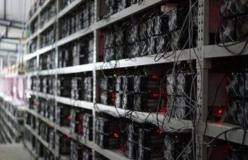 کشف بزرگترین محموله ماینر قاچاق در زنجان