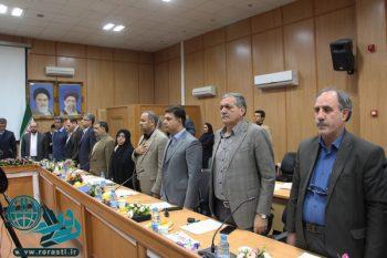 راه اندازی سازمان استاندارد ملی پسته و خرما در رفسنجان