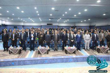 برگزاری همایش ملی ایمنی معدن و صنایع معدنی در سرچشمه+تصاویر