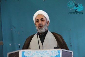 نماینده مجلس طرفدار عدالت باشد نه جریان سیاسی