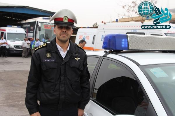 برای نقطه حادثه خیز عبدالله آباد هیچ کاری انجام نشد