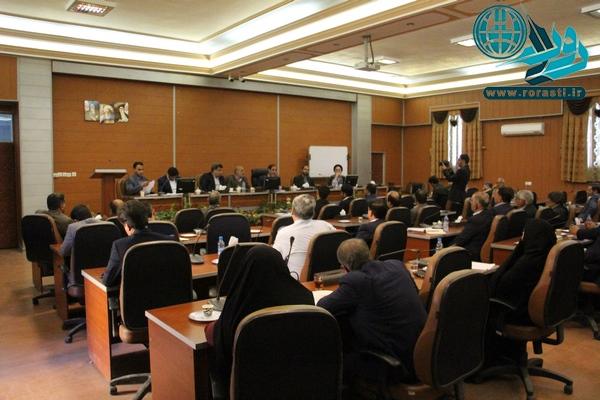 کاندیداهای مجلس در رفسنجان، امروز چه گفتند