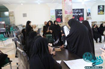 سند افتخار مردم رفسنجان در گام دوم انقلاب ثبت شد+تصاویر