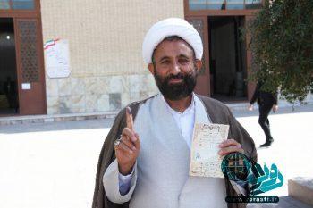 سخنی با منتخب مردم رفسنجان؛ برخورد با فساد نباید جناحی شود